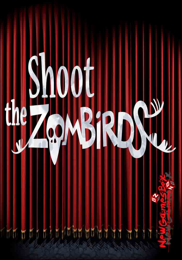 Shoot The Zombirds VR Free Download PC Game Setup