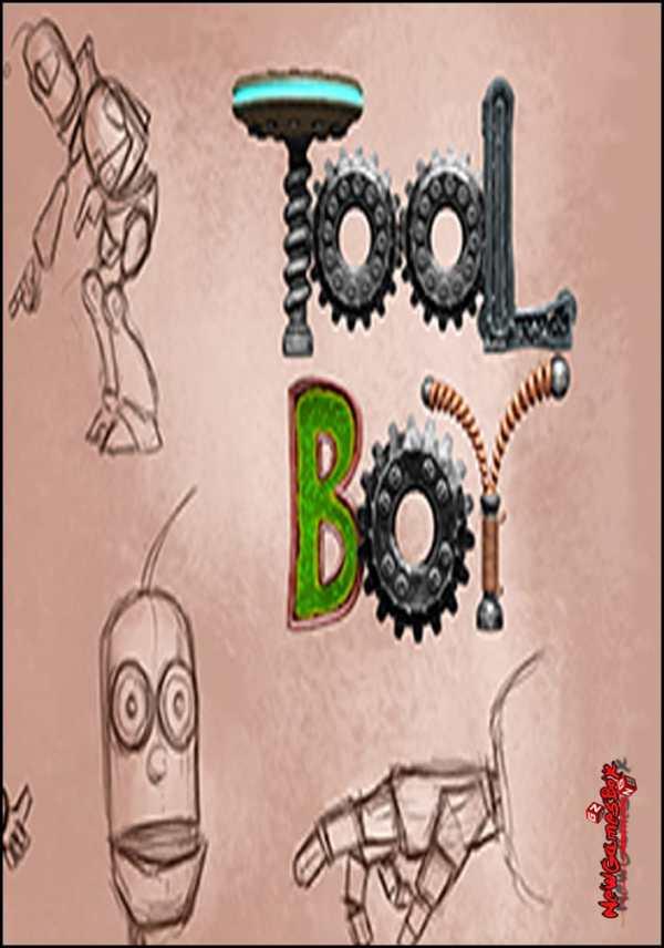 ToolBoy Free Download Full Version PC Game Setup