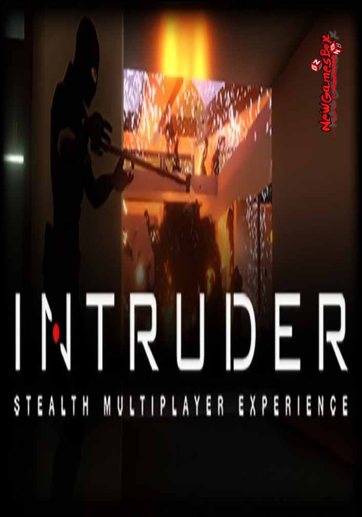 Intruder Free Download Full Version PC Game Setup