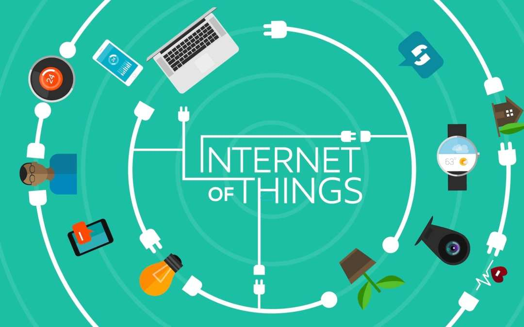4 Best Uses of IoT in Banking and Finance