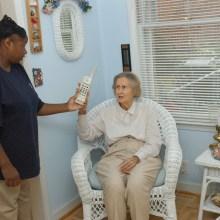 home care benefits charleston SC