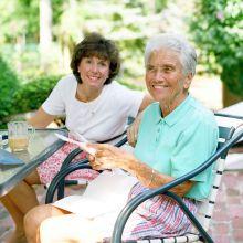 South Carolina senior care