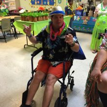 Special Needs Care for Hearing Impaired
