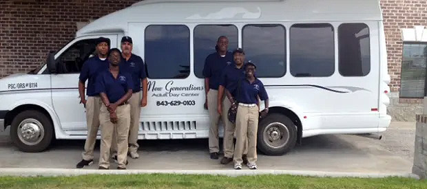 Our Services - Transportation Services
