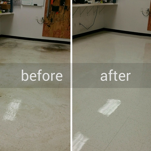 vct tile cleaning commercial vct floor