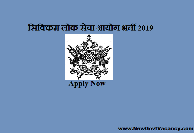 SPSC Recruitment 2019
