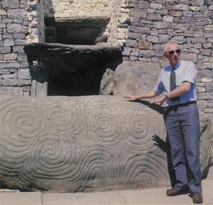 Michael J. O'Kelly