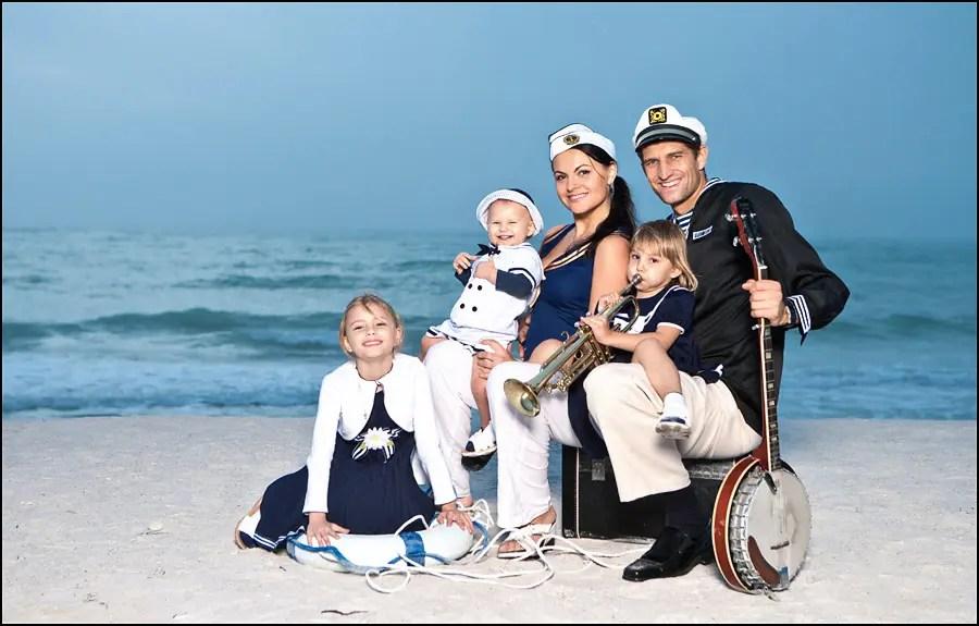Family Photography Sarasota FL Wedding Photography