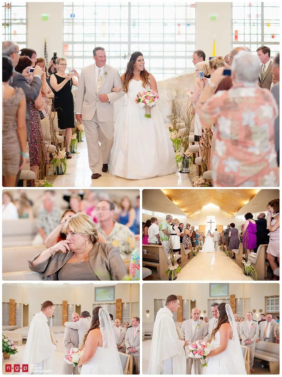 Ritz Carlton Wedding Krissy Matt Florida Wedding