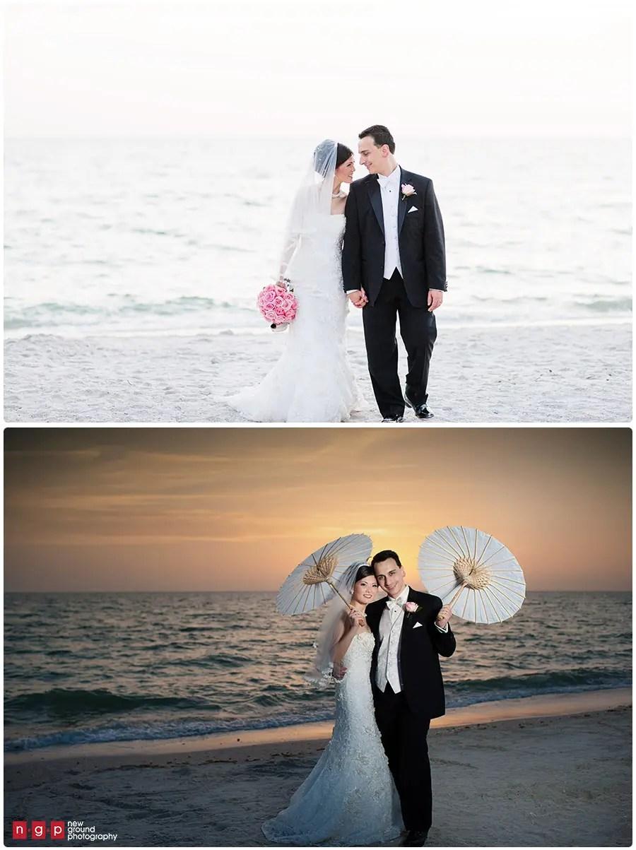 Ritz Carlton Wedding Rachel Ziad Florida Weddings Wedding Photography Naples FL
