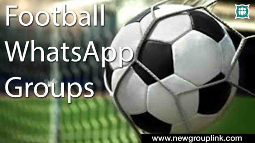 Football WhatsApp Groups