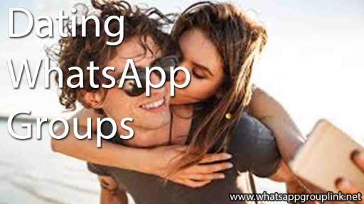 Join Dating WhatsApp Groups Links