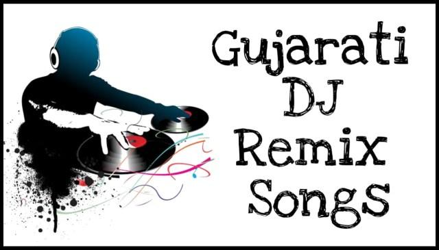 Gujarati DJ Remix Song