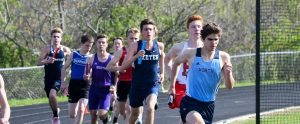 Clipper Relays Full Broadcast, Recap, & Pics!