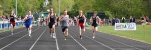 2019 Wilderness Track & Field Championship Preview