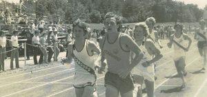 MOC Mile 45 Years Ago!