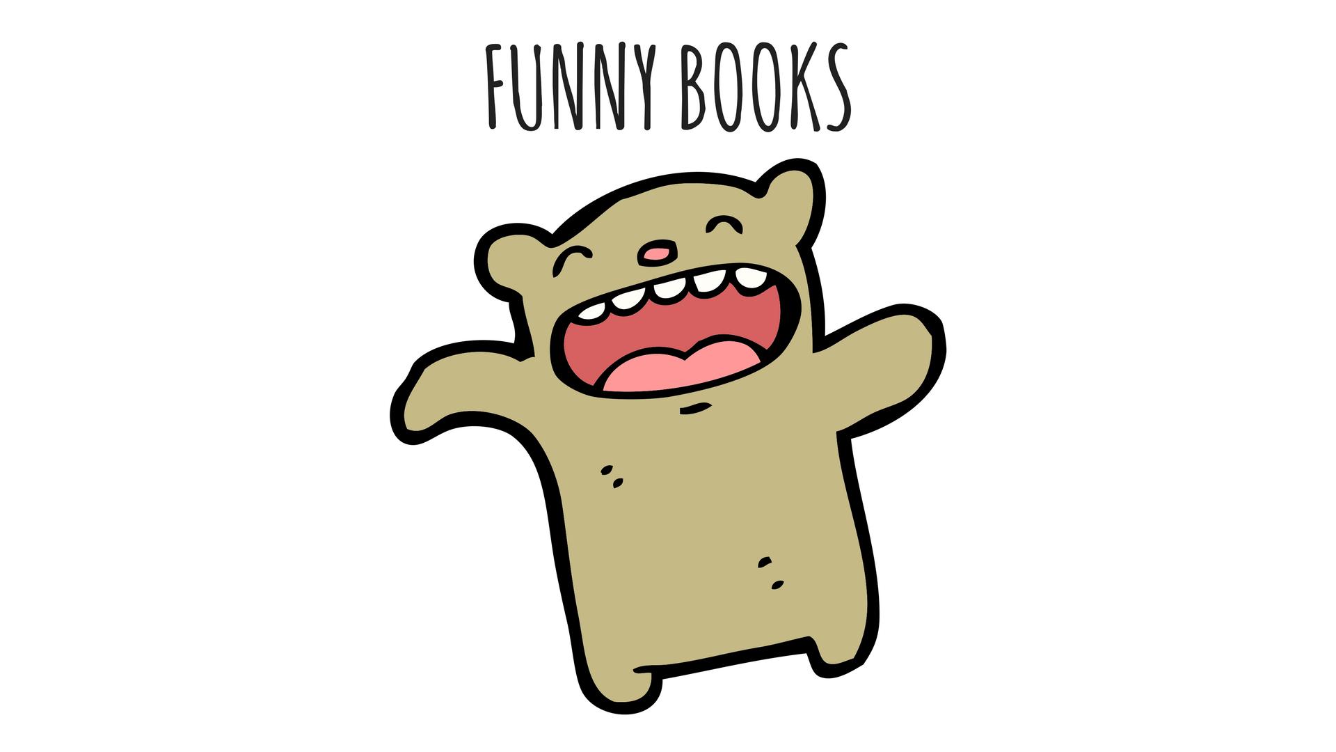 Funny Books