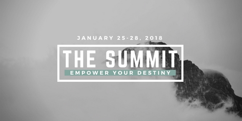 The Summit - January 2018
