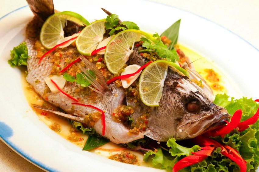 Resultado de imagen de fish food