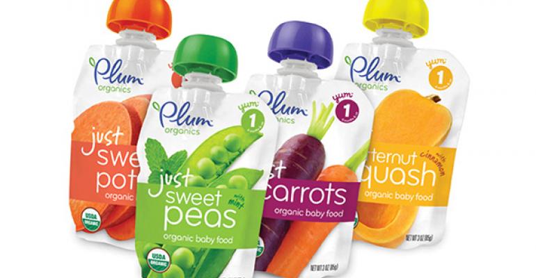 Image result for plum organics