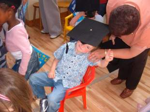 Graduation June 07 005