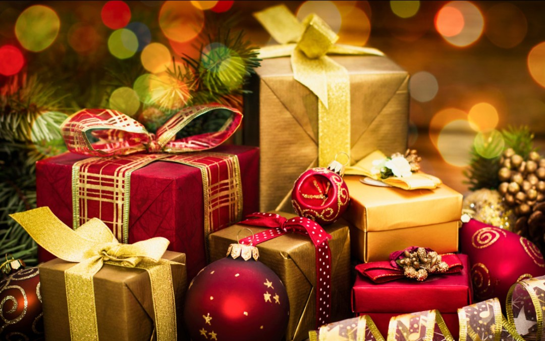 Festive Cheer and More Good News for 2021