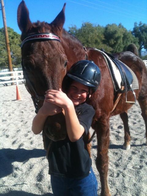 Horseback Riding In Tucson Arizona Pima County