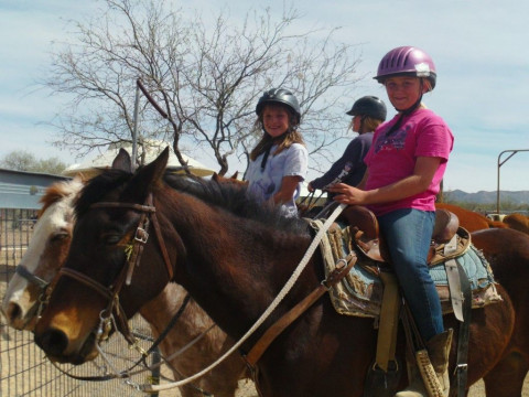 Horse Camps In Tucson Arizona Pima County