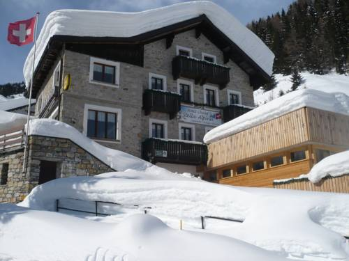 Chalet Stella Alpina - Hotel and Wellness Coupons