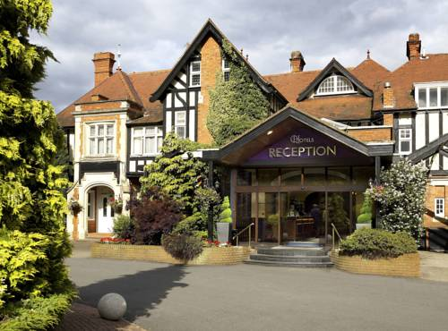 Chesford Grange - QHotels Coupons