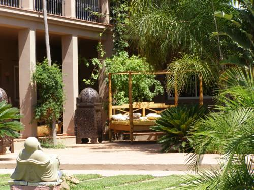 Chillout Hotel Tres Mares Coupons