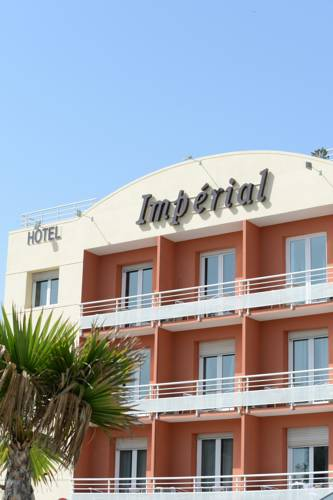 Citotel Hotel Imperial Coupons