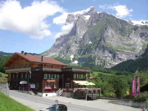 Hotel Alpenblick Coupons