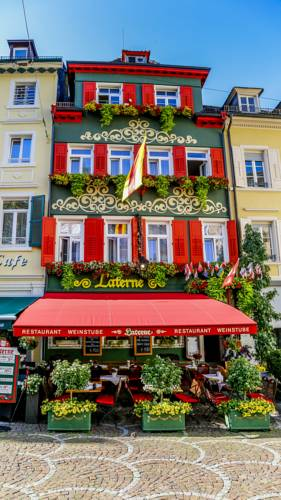 Hotel Alte Laterne Coupons