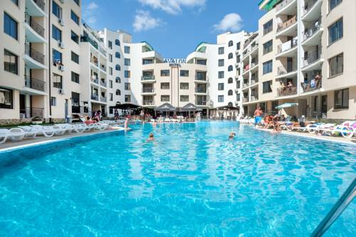 Hotel Avalon - All Inclusive Coupons