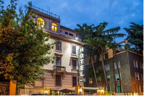 Hotel Buenos Aires Coupons