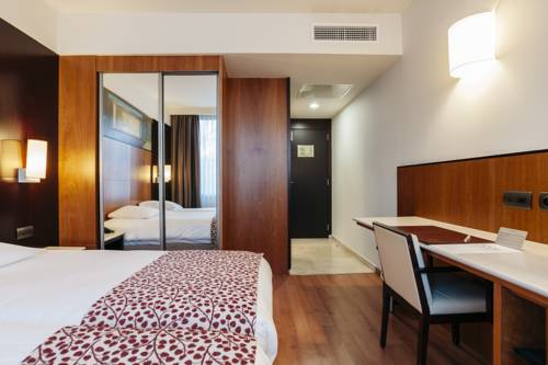 Hotel Catalonia Brussels Coupons