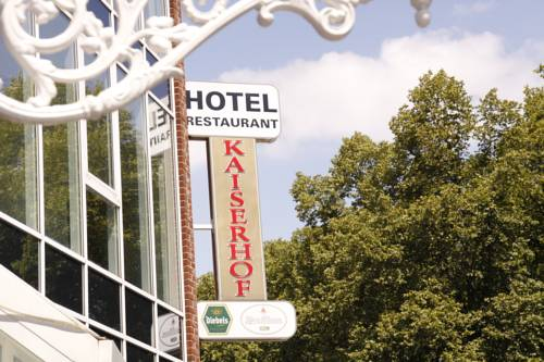 Hotel Kaiserhof Wesel Coupons