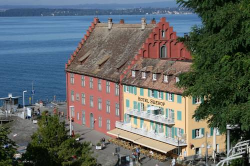 Hotel Seehof Coupons