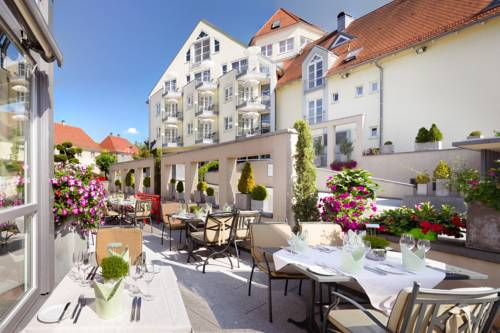 Hotel Traube am See Coupons