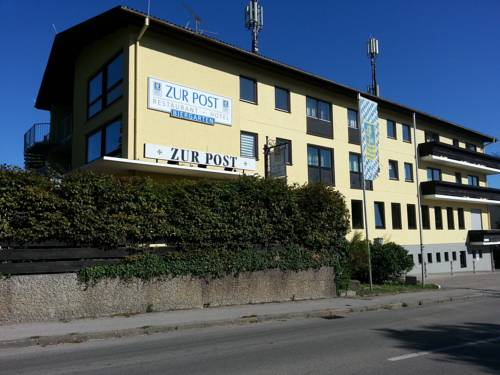 Hotel zur Post Coupons
