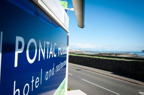 Pontac House Hotel Coupons