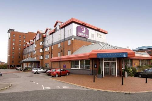 Premier Inn Manchester - Old Trafford Coupons