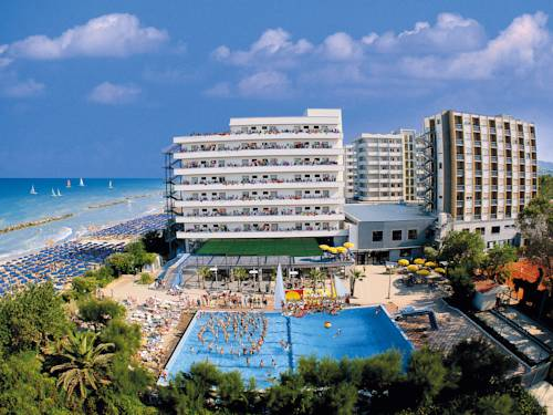 Serena Majestic Hotel Coupons