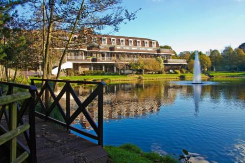 St. Pierre Park Hotel & Golf Coupons