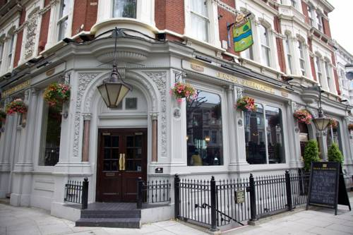 The Brook Green Hotel Coupons
