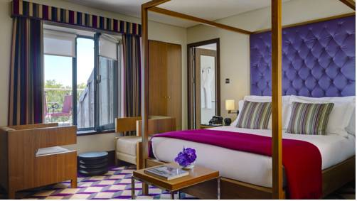 The Fitzwilliam Hotel Coupons