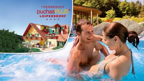 Thermenhof PuchasPLUS Loipersdorf Coupons