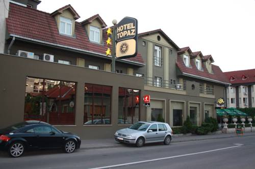 Topaz Boutique Hotel Coupons