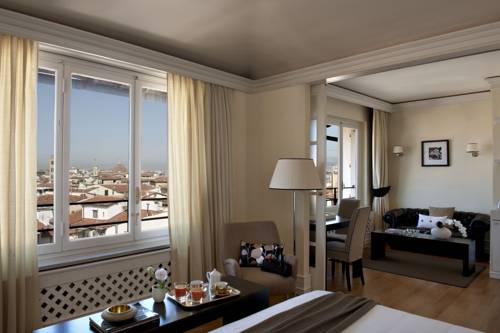 Tornabuoni Suites Collection Residenza D'Epoca Coupons